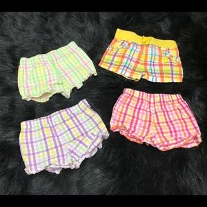 ♥️Newborn Shorts Bundle!♥️